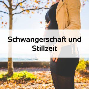 Schwangerschaft Stillzeit Shopbild