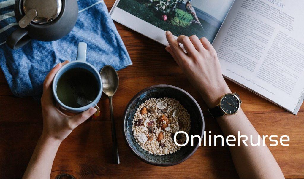 Meine Onlinekurse