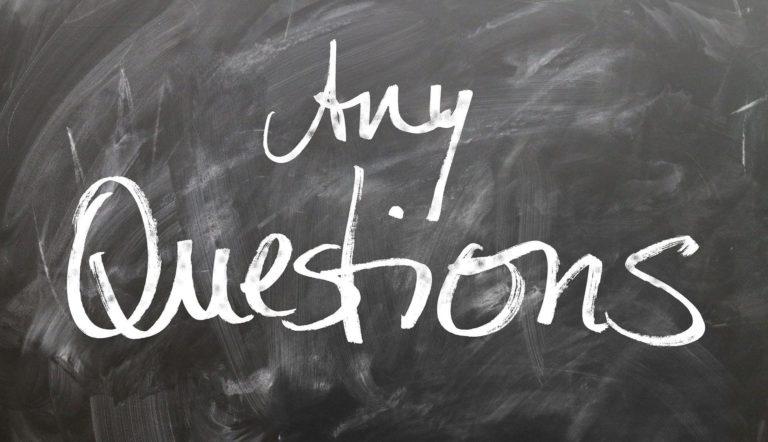 Weiterführende Fragen